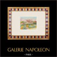 Imaginary Castle - Conversano - Castle - Apulia - Italy (Henriette Quillier)