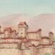 DÉTAILS 02 | Château imaginaire - Conversano - Château - Pouilles - Italie (Henriette Quillier)