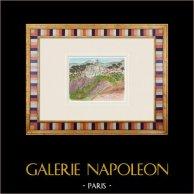 Imaginary Castle - Pulsano - Castello de Falconibus - Tarento - Apulia - Italy (Henriette Quillier)