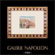 Imaginary Castle - Gioia del Colle - Castle - Bari - Apulia - Italy (Henriette Quillier)