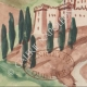 DÉTAILS 03 | Château imaginaire - Gioia del Colle - Château - Bari - Pouilles - Italie (Henriette Quillier)