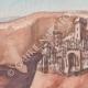 DÉTAILS 02   Château imaginaire - Mesagne - Forteresse - Pouilles - Italie (Henriette Quillier)