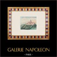 Imaginary Castle - Cassano - Bari - Apulia - Italy (Henriette Quillier)