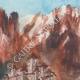 DÉTAILS 02 | Château imaginaire - Schloss Warth - Bolsano - Sud-Tyrol - Italie (Henriette Quillier)