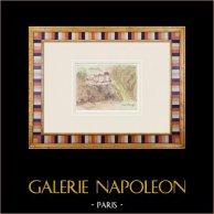 Imaginary Castle - Nasago - Cuneo - Piedmont - Italy (Henriette Quillier)