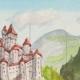 DÉTAILS 02 | Château imaginaire - Plouhinec - Morbihan - France (Henriette Quillier)