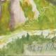DÉTAILS 04 | Château imaginaire - Plouhinec - Morbihan - France (Henriette Quillier)