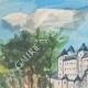 DÉTAILS 01 | Château imaginaire - La Roche-Guéhennec à Mûr-de-Bretagne - Côtes-d'Armor - France (Henriette Quillier)