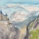 DÉTAILS 02 | Château imaginaire - Ville-sur-Illon - Vosges - France (Henriette Quillier)