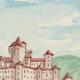 DÉTAILS 02 | Château imaginaire - Lugos - Gironde - France (Henriette Quillier)