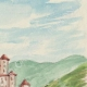 DÉTAILS 05 | Château imaginaire - Lugos - Gironde - France (Henriette Quillier)