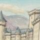 DÉTAILS 02 | Château imaginaire - Saint-Émilion - Tour du Roy - Gironde - France (Henriette Quillier)