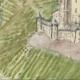 DÉTAILS 03 | Château imaginaire - Saint-Émilion - Tour du Roy - Gironde - France (Henriette Quillier)