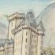 DÉTAILS 05 | Château imaginaire - Saint-Émilion - Tour du Roy - Gironde - France (Henriette Quillier)