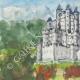 DÉTAILS 01 | Château imaginaire - Château de La Motte Nangis - Seine-et-Marne - France (Henriette Quillier)