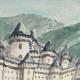 DÉTAILS 02   Château imaginaire - Chevreuse - Ile de France - France (Henriette Quillier)