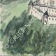 DÉTAILS 03   Château imaginaire - Chevreuse - Ile de France - France (Henriette Quillier)
