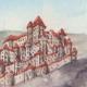DÉTAILS 05 | Château imaginaire - L'Isle-sur-la-Sorgue - Château de Mousquety - Vaucluse (Henriette Quillier)