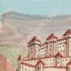 DÉTAILS 01 | Château imaginaire - Château d'Entrechaux - Vaucluse - France (Henriette Quillier)