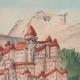 DÉTAILS 02 | Château imaginaire - Château de Thouzon - Vaucluse - France (Henriette Quillier)