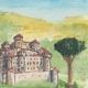 DÉTAILS 05   Château imaginaire - Sérignan - Hérault - France (Henriette Quillier)