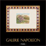 Imaginary Castle - Aiguebrun - Sivergues - Vaucluse - France (Henriette Quillier)
