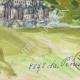 DÉTAILS 04 | Château imaginaire - Château de La Pénissière - Vendée - France (Henriette Quillier)