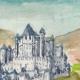 DÉTAILS 02 | Château imaginaire - Nieul-sur-l'Autise - Vendée - France (Henriette Quillier)