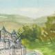 DÉTAILS 02   Château imaginaire - Château de Palluau - Vendée - France (Henriette Quillier)