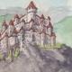 DÉTAILS 05 | Château imaginaire - La Ganache - Les Epesses - Vendée - France (Henriette Quillier)