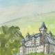 DÉTAILS 01 | Château imaginaire - Vendrennes - Vendée - France (Henriette Quillier)