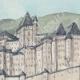 DÉTAILS 02 | Château imaginaire - Angles - Vendée - France (Henriette Quillier)