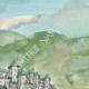 DETAILS 02 | Imaginary Castle - Beuxes - Vienne - France (Henriette Quillier)