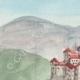 DETAILS 01 | Imaginary Castle - Beaumont - Vienne - France (Henriette Quillier)