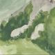 DETAILS 03 | Imaginary Castle - Beaumont - Vienne - France (Henriette Quillier)