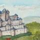DETAILS 05 | Imaginary Castle - Civray - Vienne - France (Henriette Quillier)