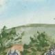 DETAILS 01   Imaginary Castle - Coussay - Vienne - France (Henriette Quillier)