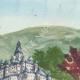 DETAILS 02   Imaginary Castle - Coussay - Vienne - France (Henriette Quillier)