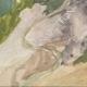 DETAILS 03 | Imaginary Castle - Mirebeau - Vienne - France (Henriette Quillier)