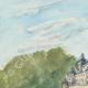 DETAILS 01 | Imaginary Castle - Targé - Vienne - France (Henriette Quillier)
