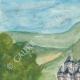 DÉTAILS 01 | Château imaginaire - Château de Bourg-Archambault - Vienne - France (Henriette Quillier)