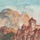 DETAILS 02   Imaginary Castle - Rorthey - Vosges - France (Henriette Quillier)