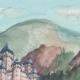 DETAILS 02 | Imaginary Castle - Spitzemberg - Vosges - France (Henriette Quillier)