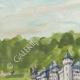 DÉTAILS 02   Château imaginaire - Jussy - Yonne - France (Henriette Quillier)