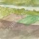 DETAILS 03 | Imaginary Castle - Mailly-le-Château - Yonne - France (Henriette Quillier)