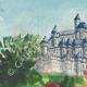 DÉTAILS 01 | Château imaginaire - Pimelles - Yonne - France (Henriette Quillier)