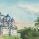 DÉTAILS 02 | Château imaginaire - Pimelles - Yonne - France (Henriette Quillier)
