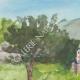 DÉTAILS 01   Château imaginaire - Seignelay - Yonne - France (Henriette Quillier)