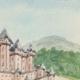 DETAILS 05   Imaginary Castle - Schwanenburg - North Rhine-Westphalia - Germany (Henriette Quillier)