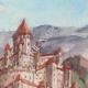 DETAILS 02   Imaginary Castle - Reichersberg - Upper Austria (Henriette Quillier)